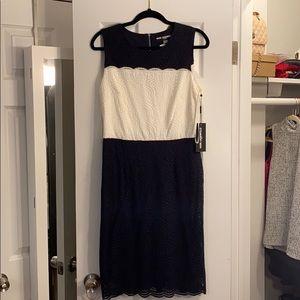 NEW! Karl Lagerfeld Dress